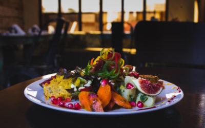 Gezondheidswinst en sneller herstel met gezonde voeding