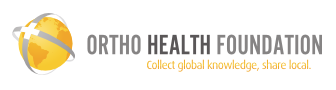 logo Ortho Health Foundation